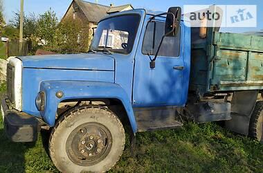 ГАЗ 3307 1990 в Львове