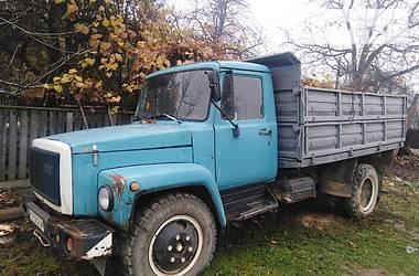 ГАЗ 3307 1990 в Черновцах