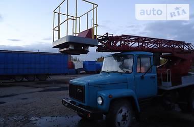 ГАЗ 3309 2004 в Кропивницком
