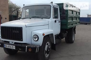 ГАЗ 3309  2007