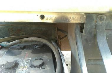 ГАЗ 3309 2007 в Чигирине