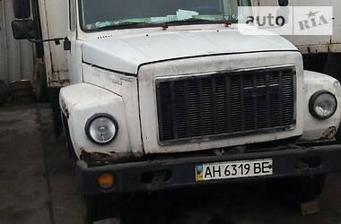 ГАЗ 3309 2006 в Мариуполе