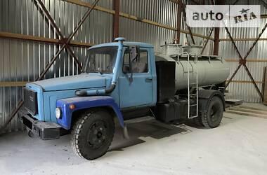 ГАЗ 3309 1995 в Днепре