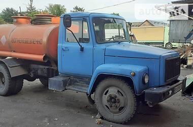ГАЗ 3309 1995 в Хмельницком