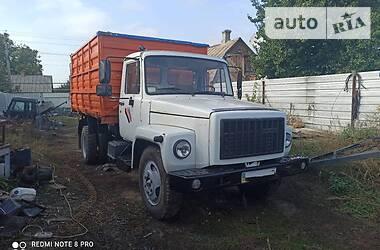 ГАЗ 3309 2012 в Запорожье