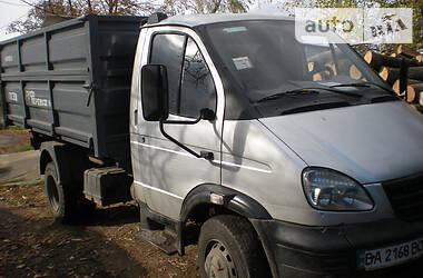 ГАЗ 3310 Валдай 2006 в Умани