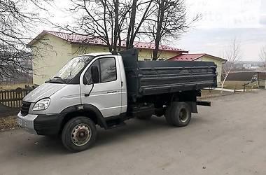 ГАЗ 3310 Валдай 2008 в Каменец-Подольском