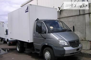 Фургон ГАЗ 3310 Валдай 2007 в Рубежном