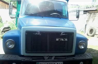 ГАЗ 3507 1992 в Чернигове