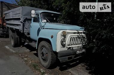 ГАЗ 3507 1987 в Житомире