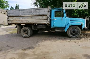 ГАЗ 3507 1992 в Одессе