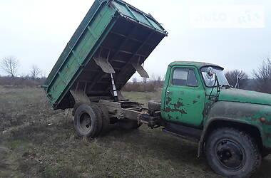 ГАЗ 3507 1985 в Ильинцах