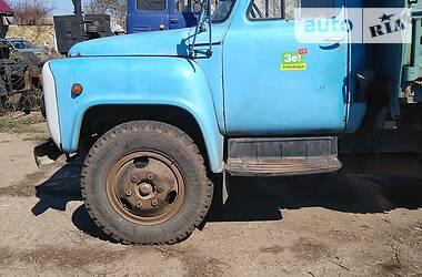 ГАЗ 3507 1989 в Каховке