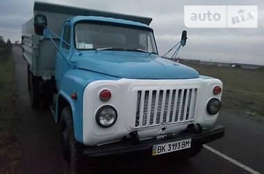 ГАЗ 3507 1990 в Ровно