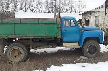 ГАЗ 3507 1987 в Сторожинце