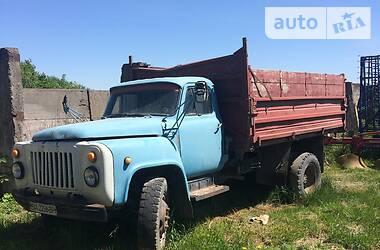 ГАЗ 3507 1988 в Деражне