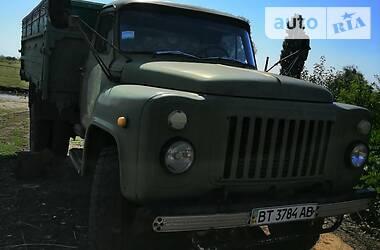 ГАЗ 3507 1989 в Голой Пристани