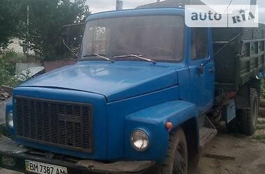 ГАЗ 3507 1992 в Сумах