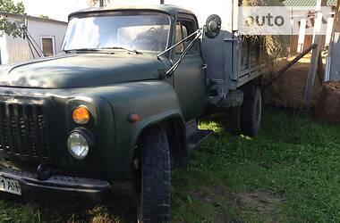 ГАЗ 3507 1985 в Косове