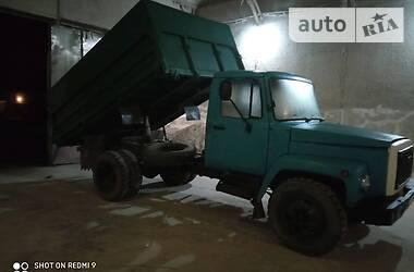 ГАЗ 3507 1990 в Кропивницком