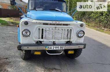 ГАЗ 3507 1984 в Гайвороне