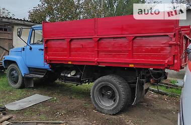 ГАЗ 3507 1990 в Херсоне