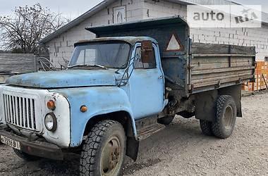 Самоскид ГАЗ 3507 1992 в Вінниці