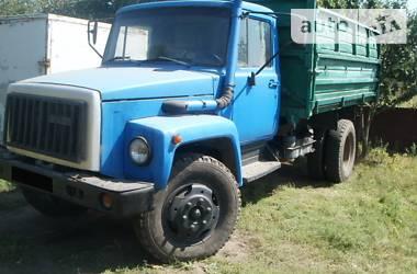 ГАЗ 4301 1994 в Чернигове