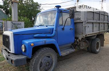 ГАЗ 4301 1995 в Запорожье