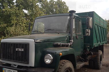 ГАЗ 4301 1994 в Доманевке
