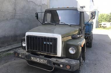 ГАЗ 4301 1994 в Николаеве