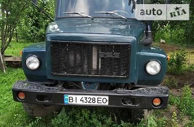 ГАЗ 4301 1993 в Зенькове