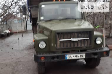 ГАЗ 4301 1994 в Кропивницком