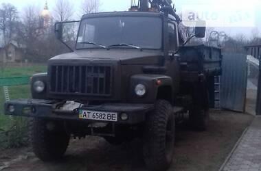 ГАЗ 4509 1994 в Богородчанах