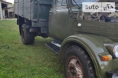 ГАЗ 51 1951 в Ивано-Франковске