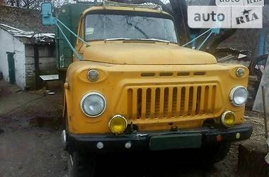 ГАЗ 5201 1989 в Дубровице