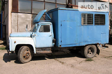 ГАЗ 5201 1987 в Николаеве