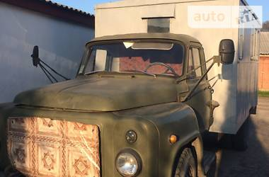 ГАЗ 5201 1988 в Ровно
