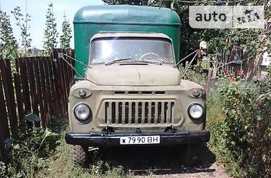 ГАЗ 5201 1988 в Луцке