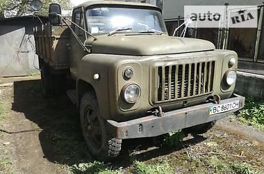ГАЗ 52 1988 в Дрогобыче