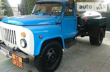 ГАЗ 52 1987 в Кропивницком