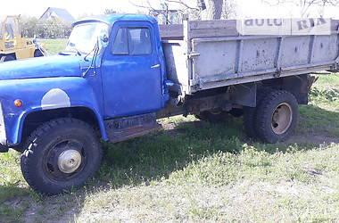 ГАЗ 52 1988 в Херсоні