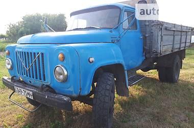ГАЗ 52 1987 в Козельце