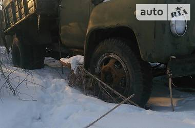 ГАЗ 52 2000 в Золочеве