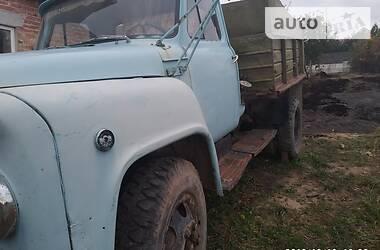 ГАЗ 52 1974 в Хмельницком