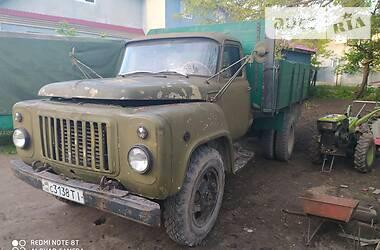ГАЗ 52 1980 в Тернополе
