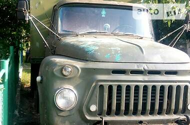ГАЗ 52 1971 в Ровно