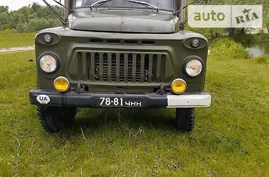 ГАЗ 52 1985 в Чернигове
