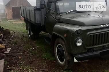 ГАЗ 52 1983 в Надворной