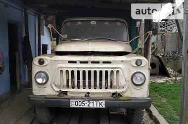 ГАЗ 52 1978 в Чорткове